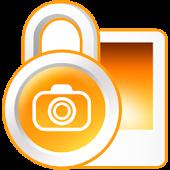SecurePhoto, free photo locker