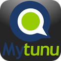 Mytunu icon