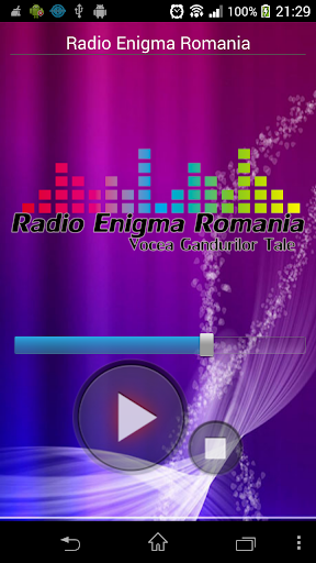 Radio Enigma Romania