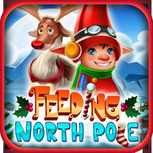 Feeding North Pole