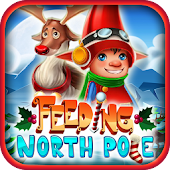 Feeding North Pole