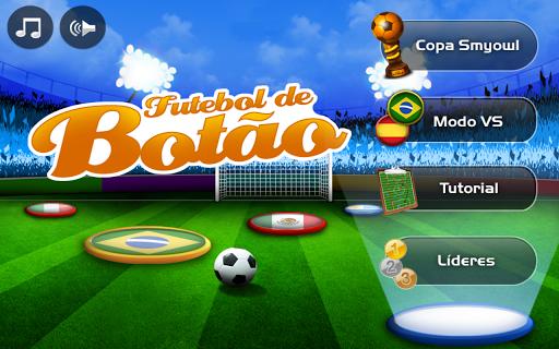 Futebol de Botão HD