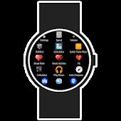 Wear App Launcher