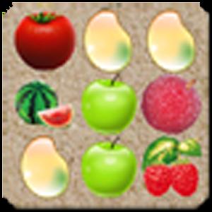 水果连连看(经典\新鲜\刺激的水果消除游戏) 休閒 App LOGO-硬是要APP