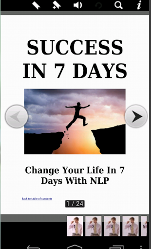 improve your life in 7 days