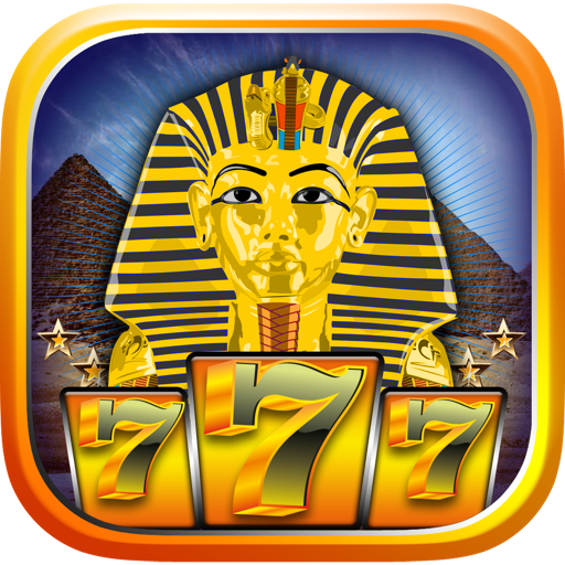 Egyptian Surf Slots Free 博奕 App LOGO-硬是要APP