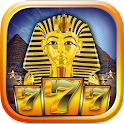 Egyptian Surf Slots Free icon