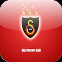 Galatasaray Wallpaper&Ringtone icon