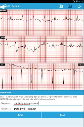 【免費醫療App】Patient Management System-APP點子