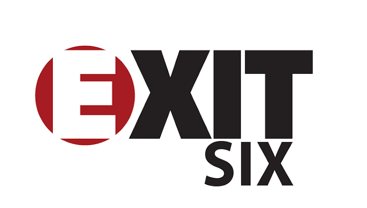 Logo of Exit 6 Imperial Rye-ans Red
