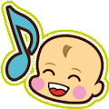 baby stop crying and sleep - SmiRing - download