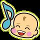 SmiRing - baby stops crying -