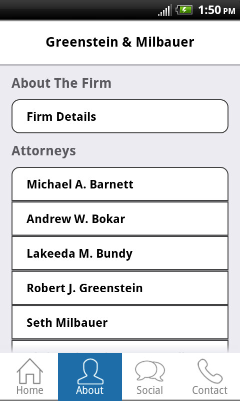 NYC LawFirm- screenshot
