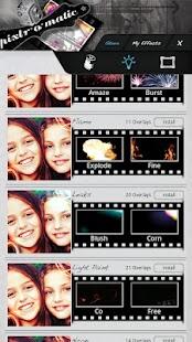 Pixlr-o-matic- スクリーンショットのサムネイル