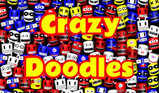 Crazy Doodles
