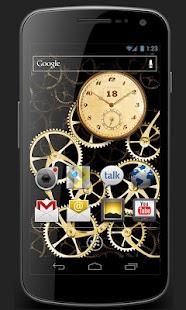 玩個人化App|機械鐘免費|APP試玩