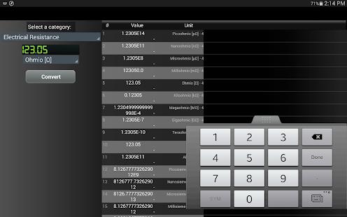 玩免費工具APP|下載Converter units app不用錢|硬是要APP