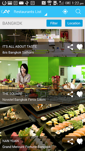 【免費生活App】Accor Plus-APP點子