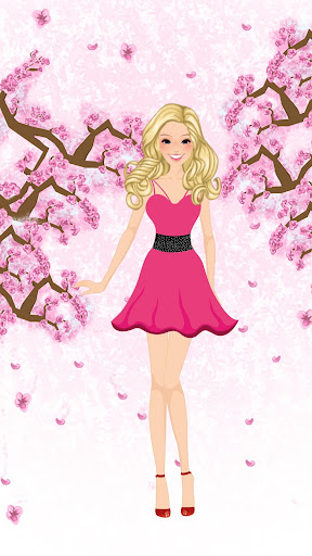 Dress Up Games Spring Fashion