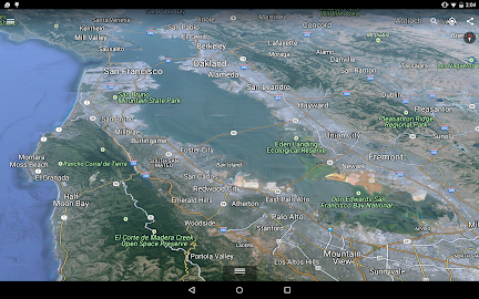 Google Earth Screenshot 9