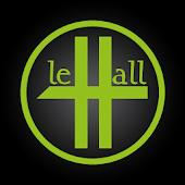 Restaurant Le Hall
