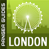 London Travel - Pangea Guides