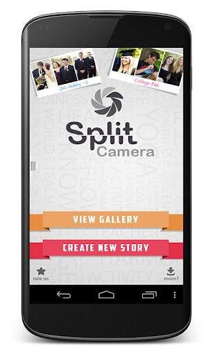 Split Camera Pro