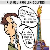 FU Oil Corp Strikes Again!