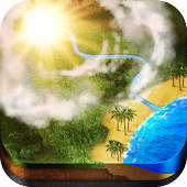 Weather HD - World Weather App