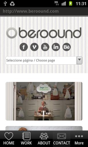 Beroound EN