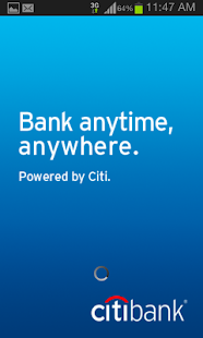 Citibank IN - screenshot thumbnail