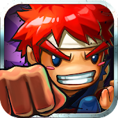 Free Chaos Fighters APK for Windows 8