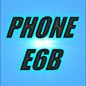 Phone E6B Demo for Android 2.x logo