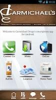 Screenshot of Carmichael Drugs