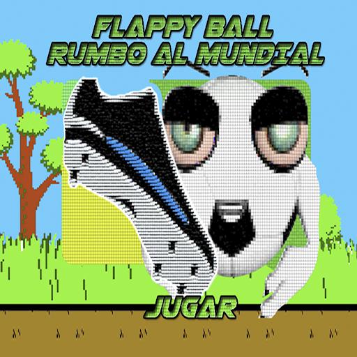 flappy ball fifa soccer