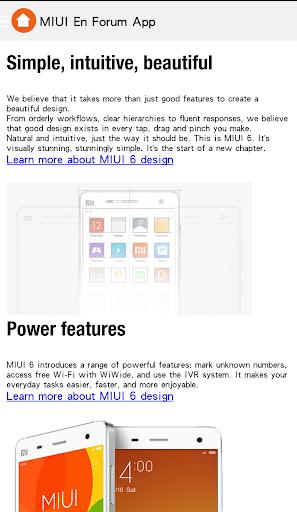 MIUI En Mobile App v2