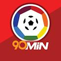 La Liga - 90min Edition icon