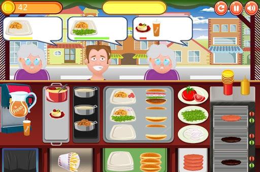 免費休閒App|制造商汉堡游戏|阿達玩APP
