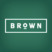 Brown Companion App