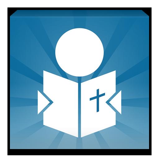 生活必備App Bible Storyteller LOGO-綠色工廠好玩App