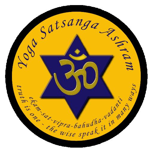 Yoga Satsanga 書籍 LOGO-阿達玩APP