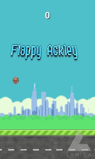 Flyin Ackley