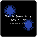 Touch Move icon