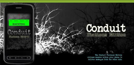Conduit Platinum SPIRIT BOX APK - apkname com