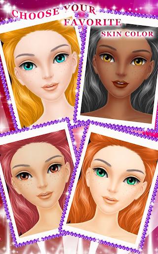 Make-Up Me 1.0.7 screenshots 13