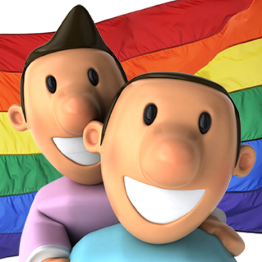 Dublin Gay Guide 旅遊 App LOGO-APP試玩