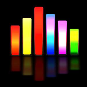 SPL Spectrum Analyzer 音樂 LOGO-玩APPs