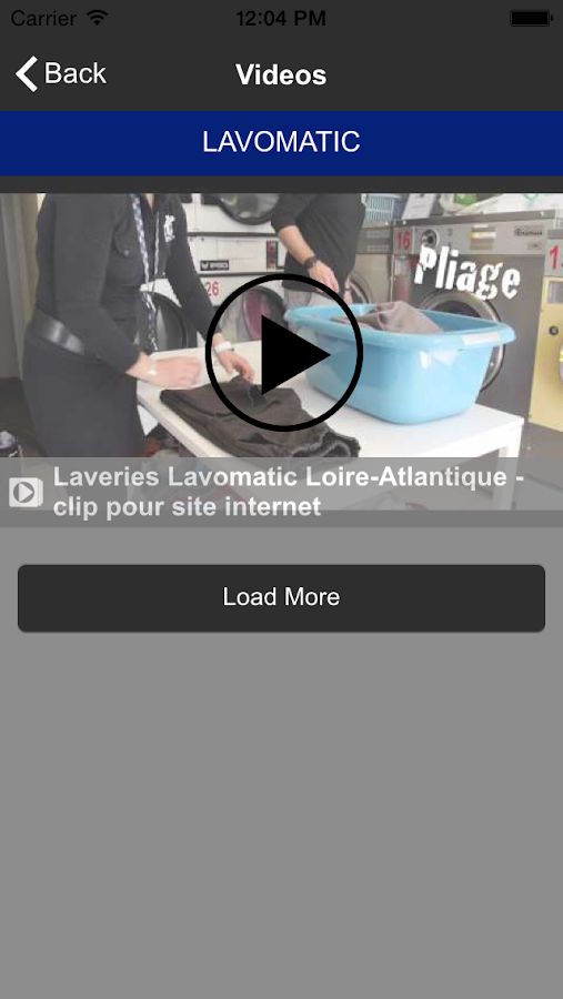 Lavomatic android apps on google play for Housse de couette translation