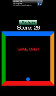 玩免費街機APP|下載Color Bounce app不用錢|硬是要APP