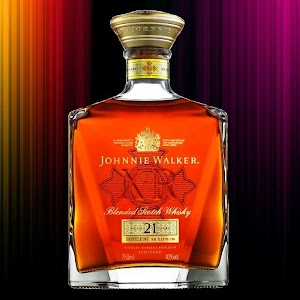 The Scotch Whisky Encyclopedia LOGO-APP點子